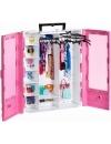 Sifonier roz - Barbie Fasionistas