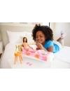 Barbie - papusa si accesorii dormitor