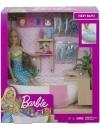 Barbie - set baie relaxanta