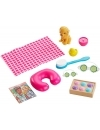 Barbie - set de joaca cu accesorii wellness si spa