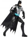 Batman figurina 30cm cu costum silver tech