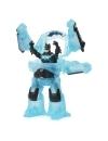 Figurina Batman Deluxe cu costum high tech 10 cm