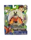 BEN 10 Figurina 12 cm  Omni-Kix Armor Jetray