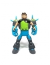 Ben 10, Figurina Transformabila Ben 10 – Shock Rock 15 cm