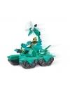 BEN 10, Vehicul cu figurina Cap de Diamant