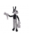 Bendy and the Ink Machine Boris The Wolf 13 cm