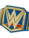 Blue Universal Championship - WWE Toy Wrestling Belt