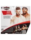 Bobby Lashley & Finn Balor, WWE Battle Packs 63, 17 cm