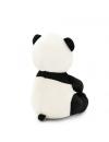 Boo, ursuletul panda de plus, 25cm (Orange Toys)