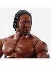 Booker T WWE Elite WrestleMania 36, 17 cm