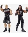 Brock Lesnar & Roman Reigns, WWE Battle Packs 52