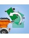 Lego City - Camion pentru gunoi