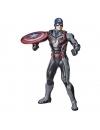 Figurina de actiune Captain America cu sunete si fraze 33 cm