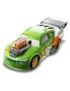 Disney Cars XRS - masinuta metalica de curse personajul Brick Yardley