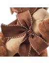 Catelul Cookie din plus cu os, 25cm (Orange Toys)