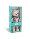 Catelusa Lucky Lili: Noble Grey, 25cm (Orange Toys)