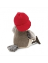Chirpy, vrabiuta fotbalista, din plus, 20cm (Orange Toys)
