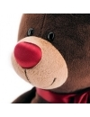 Choco, ursuletul cu inimioara, din plus, 25cm
