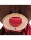 Choco, ursuletul, din plus, 35cm (Orange Toys)