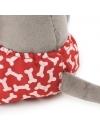 Cookie, catelul din plus cu pantaloni, 25cm (Orange Toys)