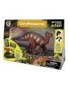 Dinozaur Corythosaurus, articulat 21 cm