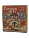 Cuphead Chaotic Casino Set Constructie 209 piese