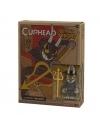 Cuphead Devil's Throne Set Constructie 100 piese