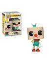 Cuphead POP! Games Cuppet 9 cm