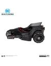 Dark Nights: Metal Vehicle Bat-Raptor 30 cm