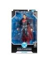 DC Justice League Movie Action Figure Superman (Blue/Red Suit) 18 cm