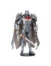 DC Multiverse Action Figure Azrael Batman Armor (Batman: Curse of the White Knight) Gold Label 18 cm