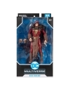 DC Multiverse Action Figure King Shazam! (The Infected) 18 cm