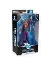 DC Multiverse Action Figure Modern Comic Joker 18 cm