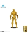 DC Multiverse Action Figure Red Death Gold (Earth 52) (Gold Label Series) 18 cm