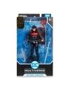 DC Multiverse Action Figure Red Hood Unmasked (Gold Label) 18 cm