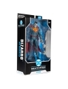 DC Multiverse Action Figure Superman Bizarro (DC Rebirth) 18 cm