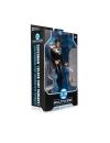 DC Multiverse Action Figure Superman Black Suit Variant (Superman: The Animated Series) 18 cm