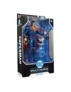 DC Multiverse Action Figure Superman DC Rebirth 18 cm