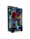 DC Multiverse Action Figure The Flash (Superman: The Animated Series) 18 cm