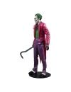DC Multiverse Action Figure The Joker: The Clown Batman: Three Jokers 18 cm