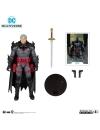 DC Multiverse Action Figure Thomas Wayne Flashpoint Batman (Unmasked) 18 cm