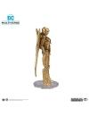 DC Multiverse Action Figure Wonder Woman 1984 Golden Armor 18 cm