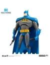 DC Multiverse Animated Action Figure Animated Batman Variant Blue/Gray 18 cm