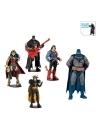 DC Multiverse Build A Action Figure Batman 18 cm