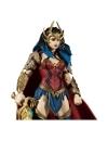 DC Multiverse Build A Action Figure Wonder Woman 18 cm