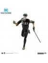 DC Multiverse Action Figure White Knight Joker 18 cm