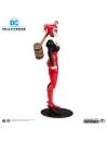 DC Rebirth, Figurina articulata Harley Quinn (Classic) 18 cm