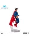 DC Rebirth, Figurina articulata Superman (Modern) 18 cm