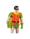 DC Retro Action Figure Batman 66 Robin 15 cm