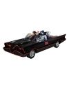 DC Retro Vehicle Batman 66 Batmobile